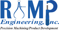 RAMP Engineering Logo